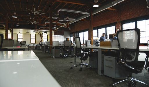 Designing A Commercial Space – What You Should Keep In Mind?