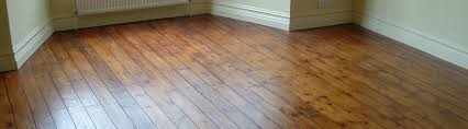 Timber Floors Are Best For Using In Home Interior