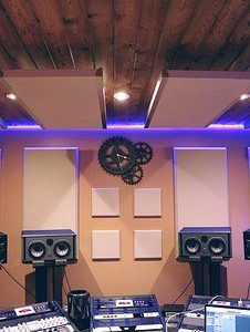 Benefits Of Acoustic Sound Absorbing Panels